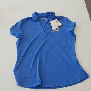 NWT Callaway Golf Shirt